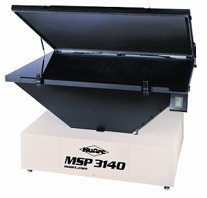 NuArc MSP3140 Exposure Unit