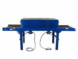 "Conveyor Dryer 24"" x 8'"
